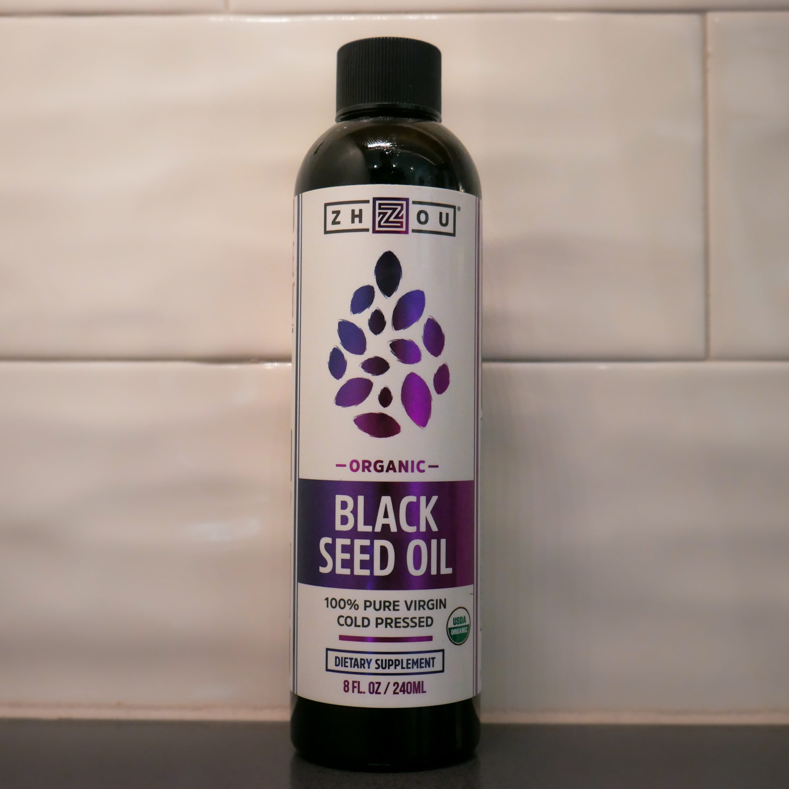Boost Your Immunity with Black Seed Oil