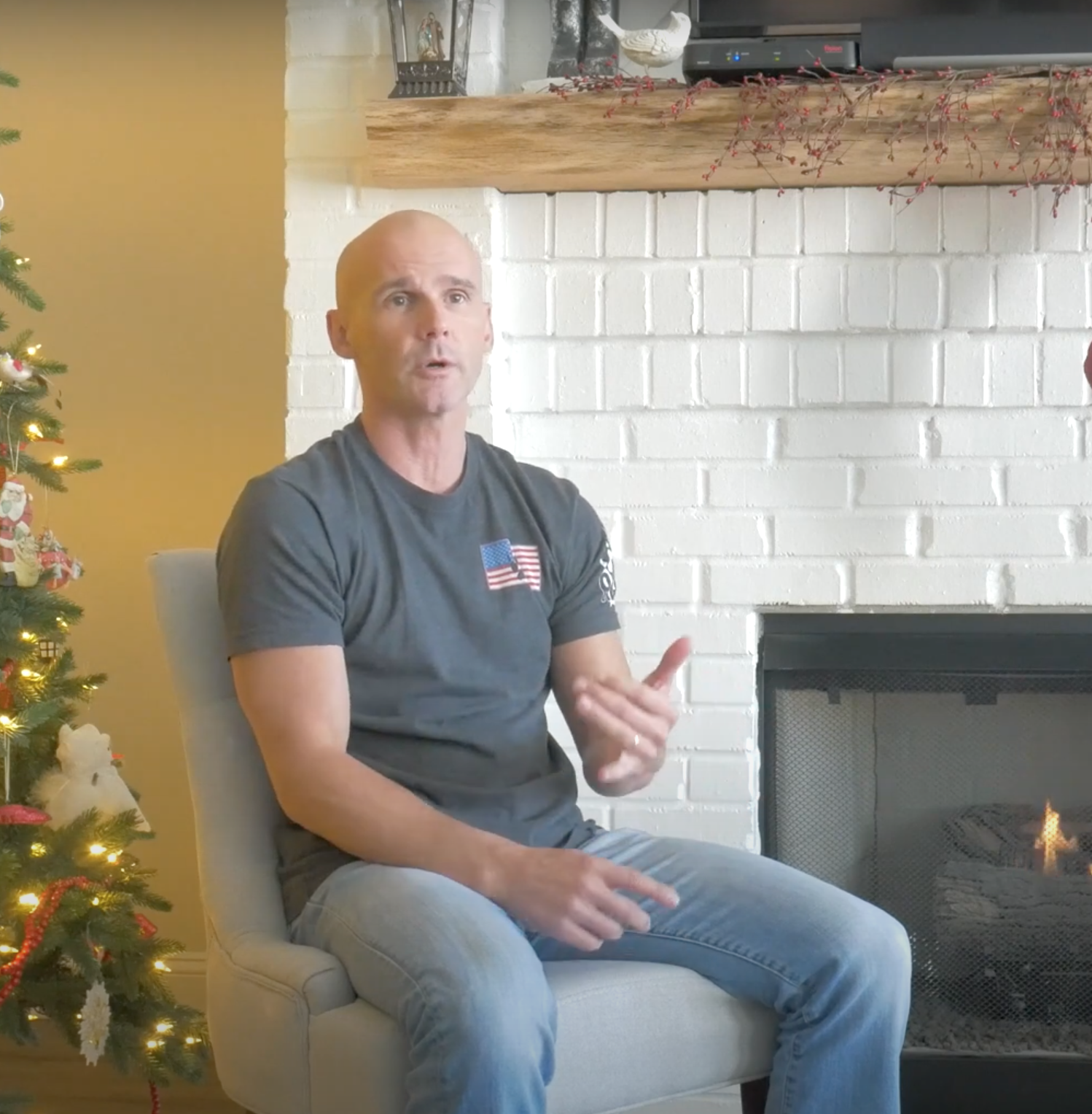 Fireside Chat 5: The #1 Exercise/Workout