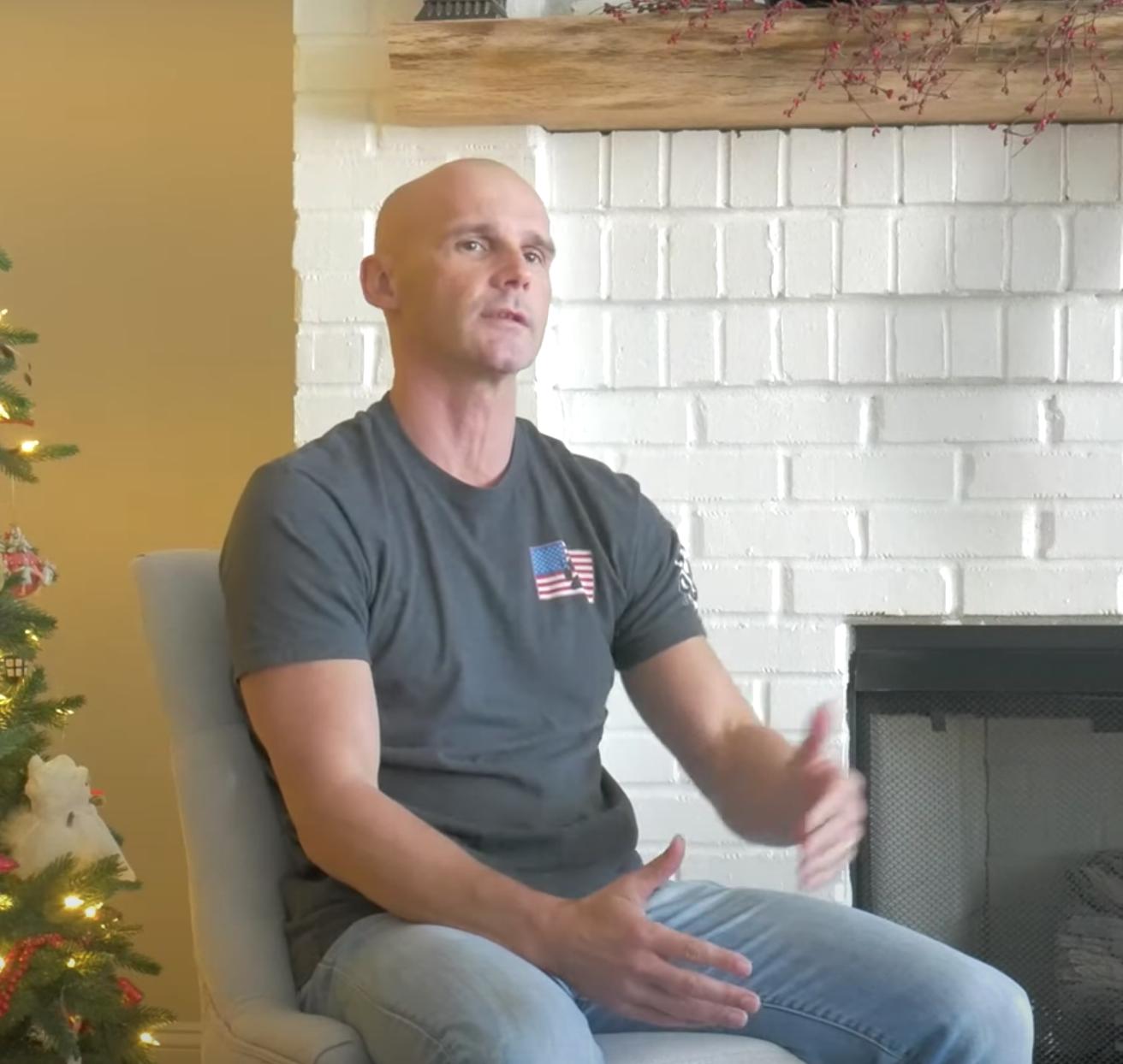 Fireside Chat 6: Daily Habit for Success