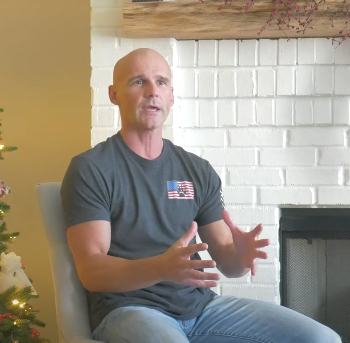 Fireside Chat 8: Protein for Longevity/Anti-aging