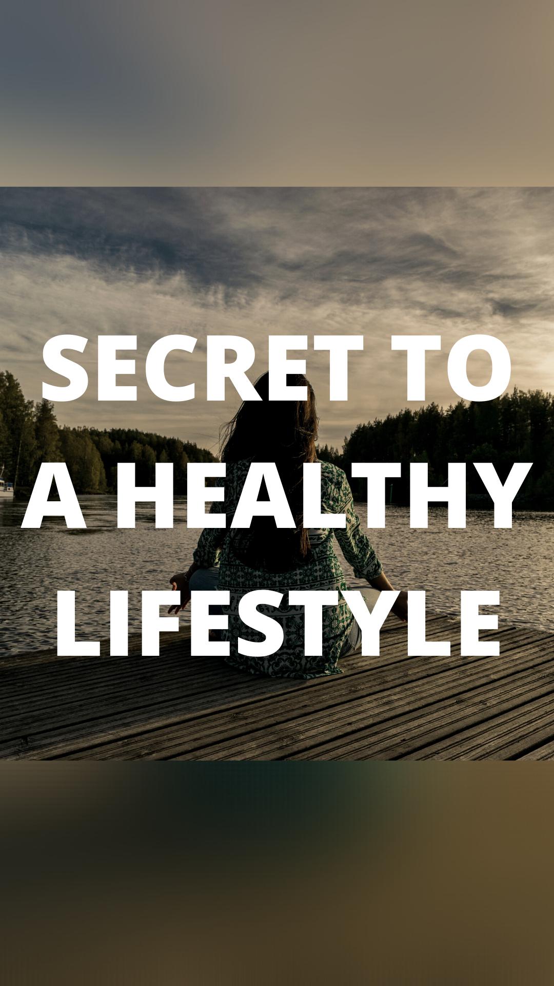 The Espresso Health Show: The Secret to Living a Healthy Lifestyle