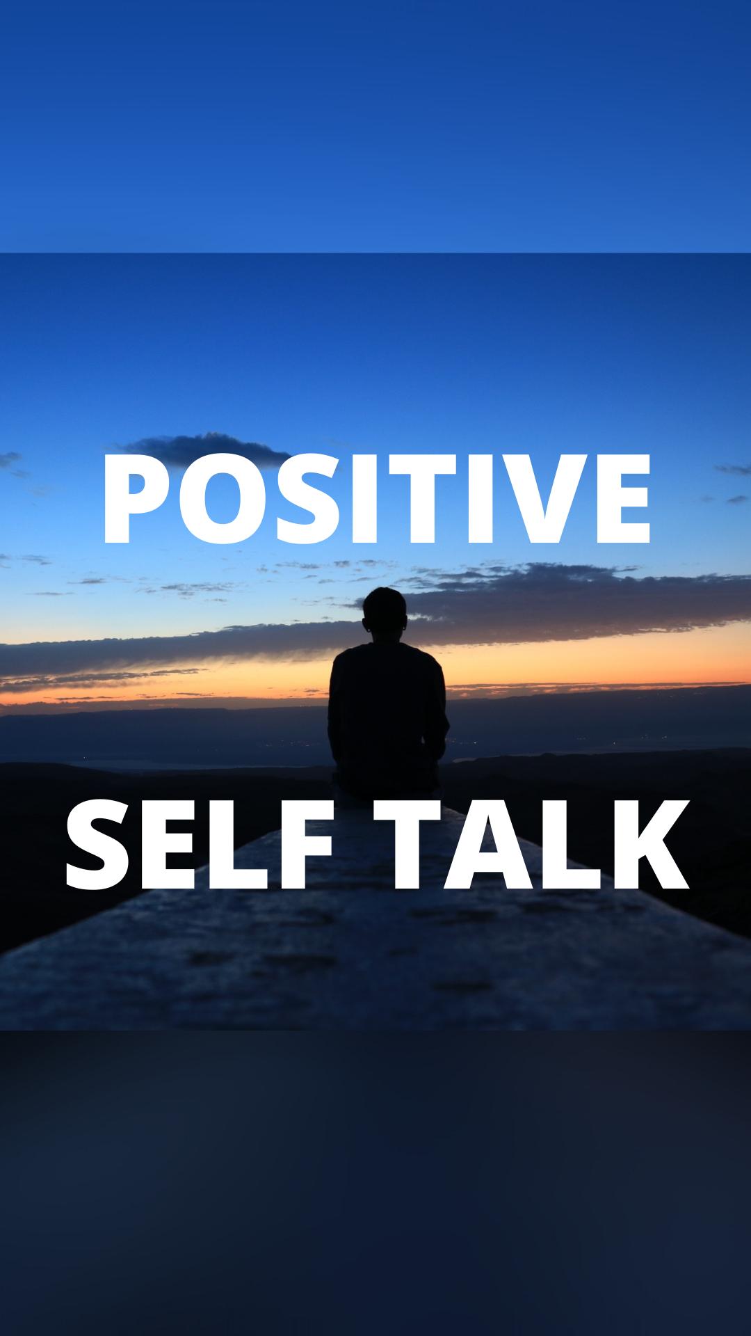 The Espresso Health Show: Positive Self Talk