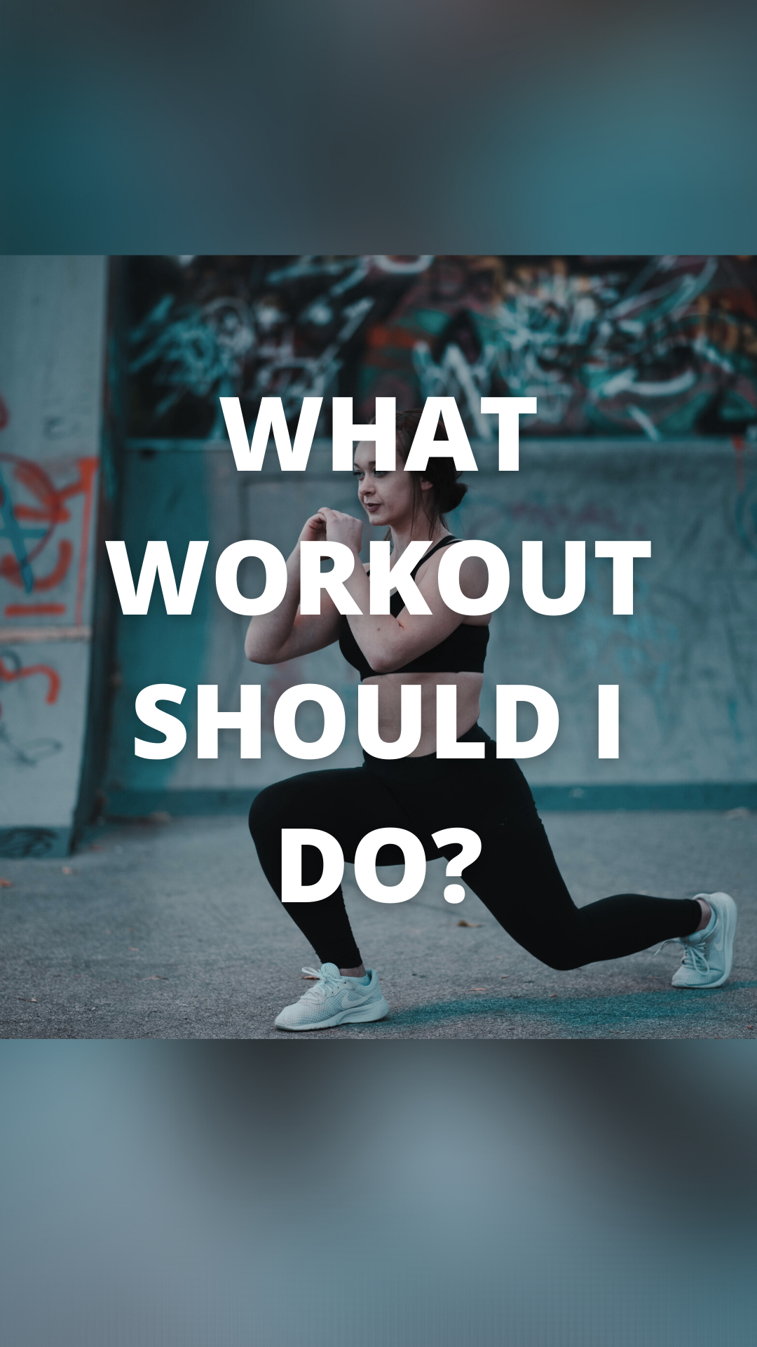 The Espresso Health Show: What Workout Should I do?