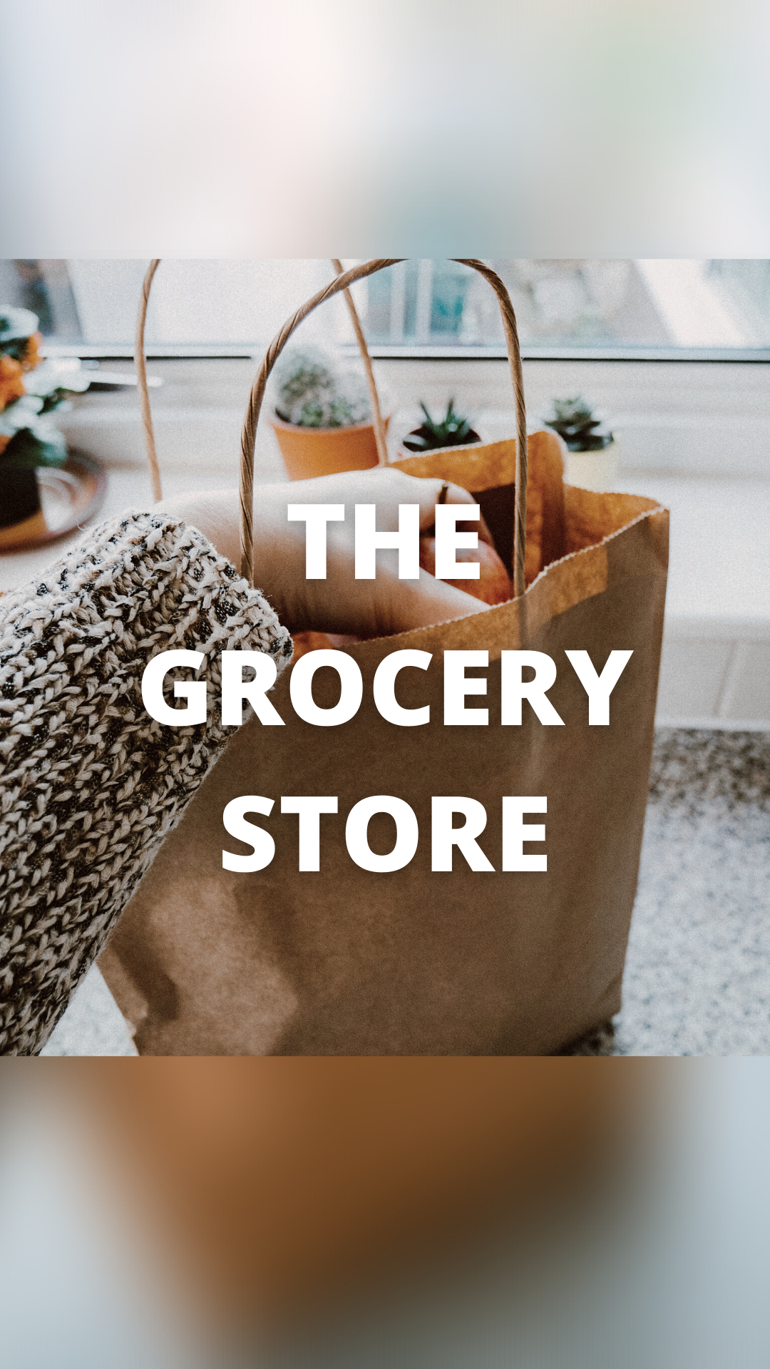 The Espresso Health Show: The Grocery Store
