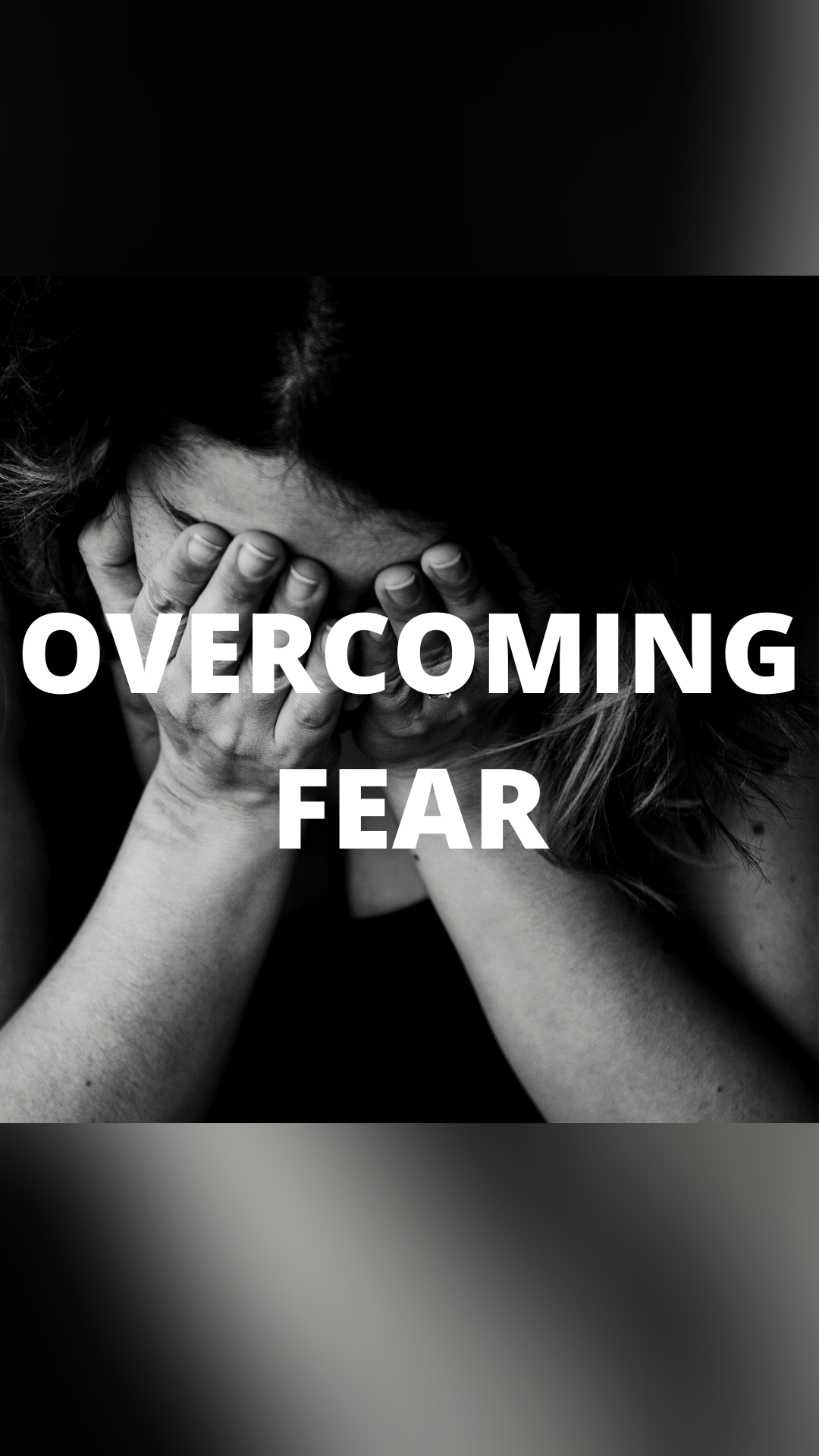 The Espresso Health Show: Overcoming Fear