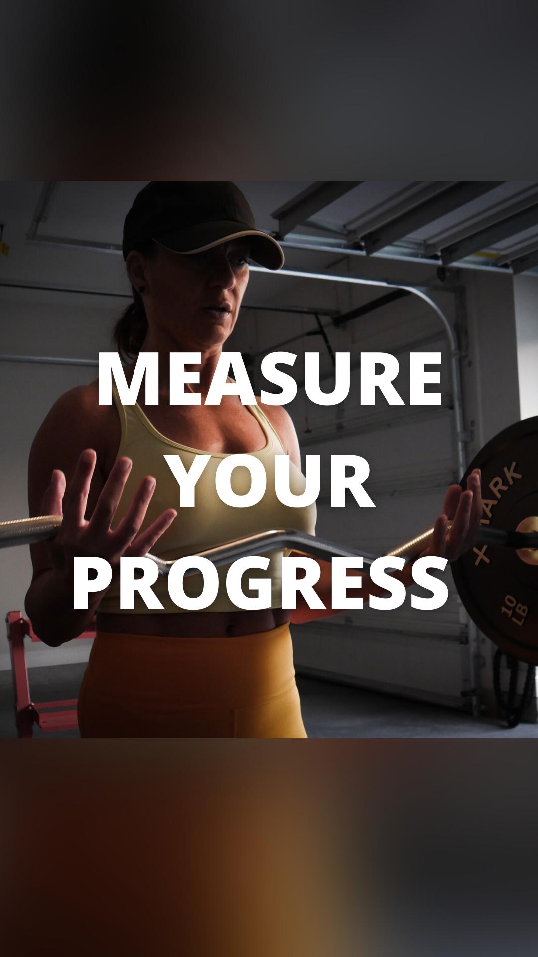 The Espresso Health Show: How to Measure Your Progress